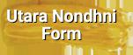 Utara-Nodhani-Form